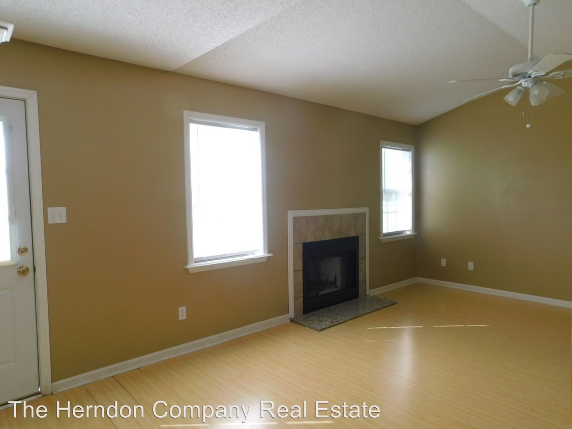 Garage Apartment For Rent Valdosta Ga 3 Br 2 Bath House 3851 Merriman Court House For Rent In