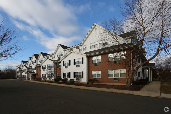 Tivoli Townhomes Tivoli Gardens Apartments - East Haven, Ct | Apartments.com