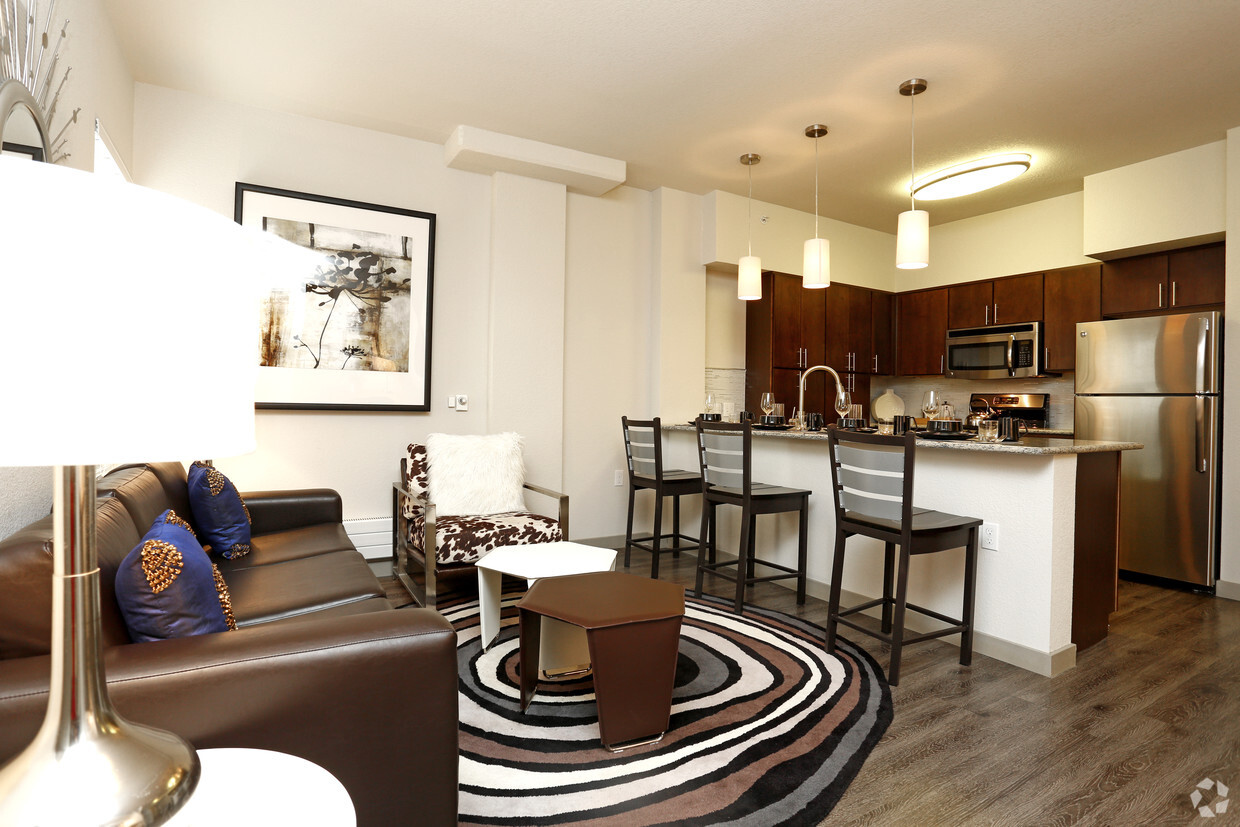 What Are Studio Apartments Varsity Berkeley
