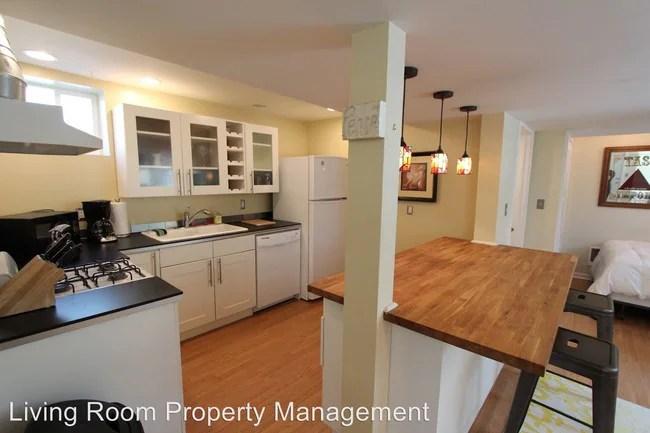 4035 NE 10th Ave Portland, OR 97212 Rentals - Portland, OR - living room property management