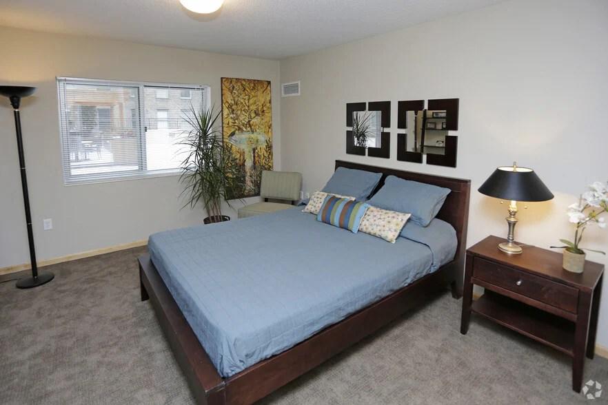 The Metro Apartments Rentals   Minneapolis, MN Apartments