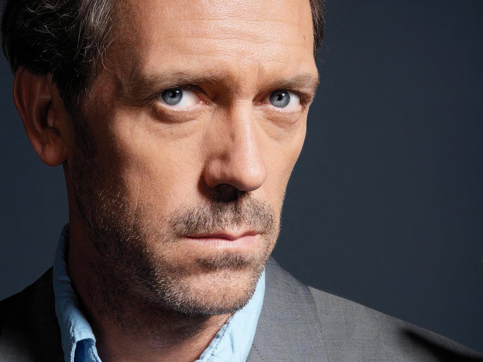 House Dr Gregory House Wallpaper 1395776 Fanpop