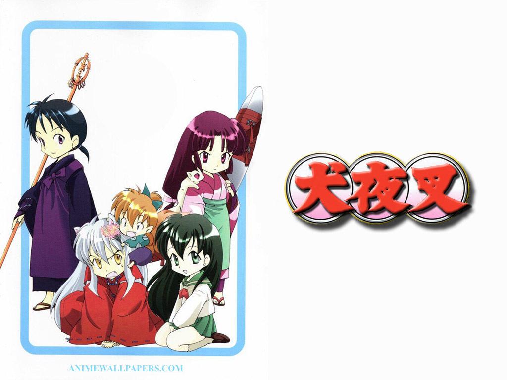 Anime Wallpaper Com Inuyasha Inuyasha Wallpaper 1306011 Fanpop
