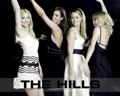 The Hills - The Hills Wallpaper (1388485) - Fanpop