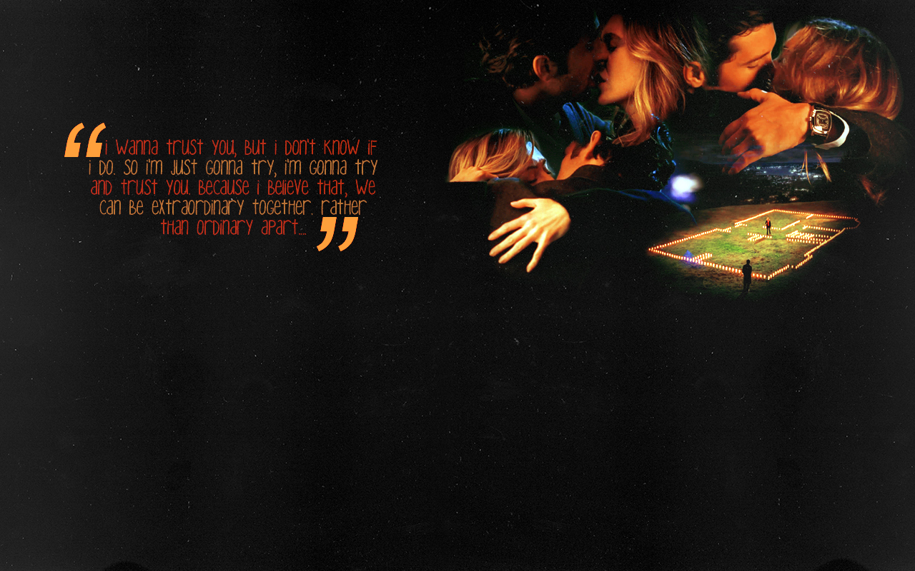 Hd Quote Wallpapers For Laptop Freedom Meredith Amp Derek Wallpaper 1400234 Fanpop