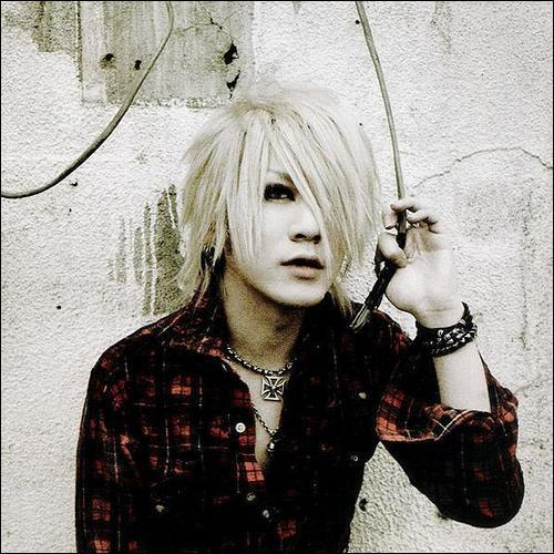 So Cute Name Wallpaper Ruki The Gazette Photo 1632261 Fanpop