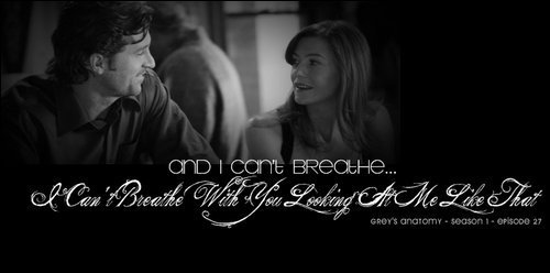 Greys Anatomy Quotes Wallpapers Grey S Anatomy Quotes Images Episode 27 Season 2