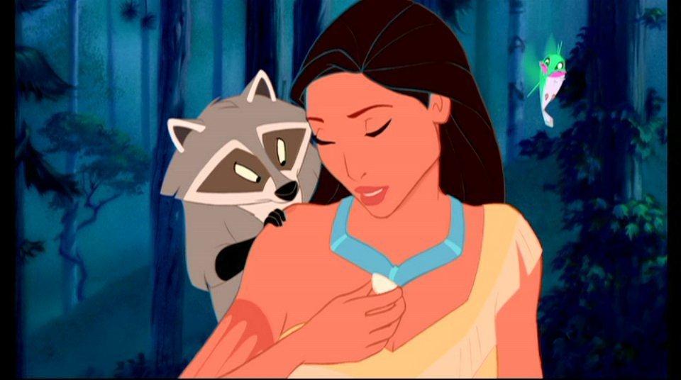 Sleeping Baby Girl Wallpaper Pocahontas Disney Image 1849732 Fanpop