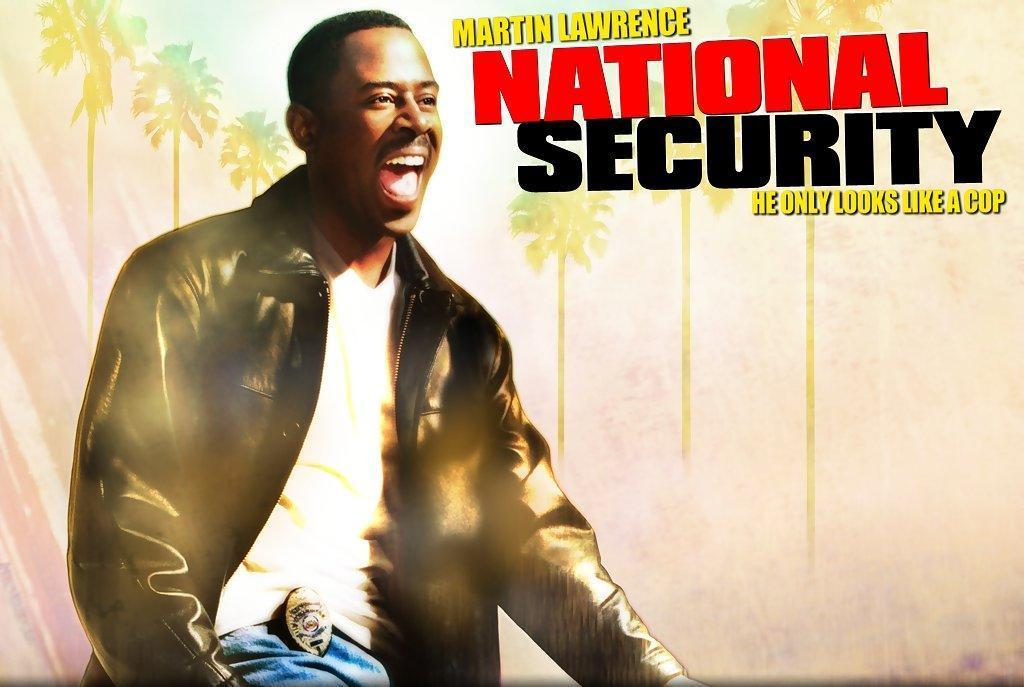 Black Background Wallpaper Martin Lawrence Images National Security Hd Wallpaper And