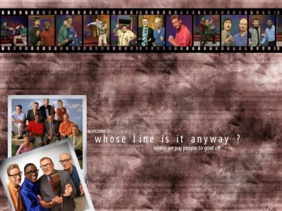 Whose Line is it Anyway images whose line wallpaper HD wallpaper and background photos (2010669)