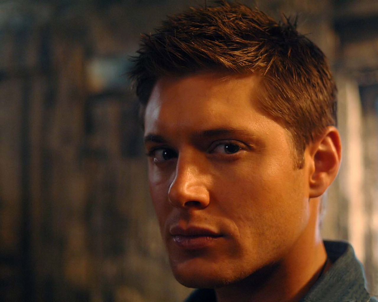 Supernatural Wallpaper Dean Quotes Dean Supernatural Wallpaper 2289028 Fanpop