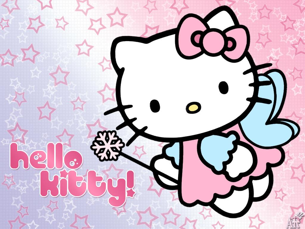 Hello kitty hello kitty wallpaper 2359038 fanpop