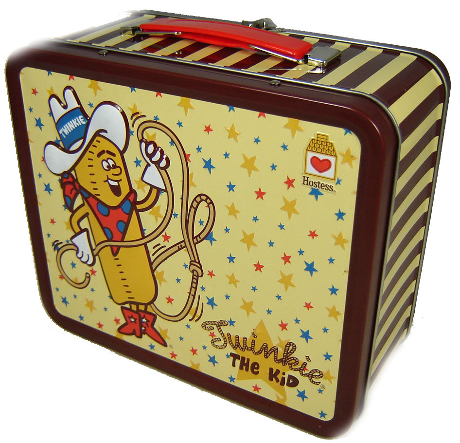 Twinkies Lunch Box Lunch Boxes Photo 2326954 Fanpop