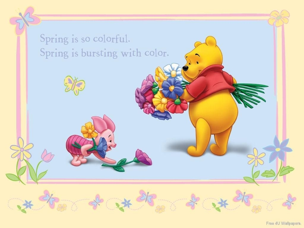 Tazmania Wallpaper Iphone Animalation Images Winnie The Pooh Hd Wallpaper And