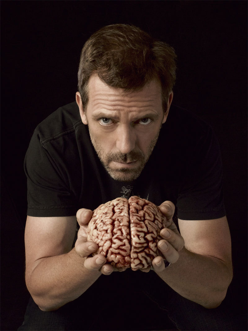 House Dr Gregory House Photo 2307459 Fanpop