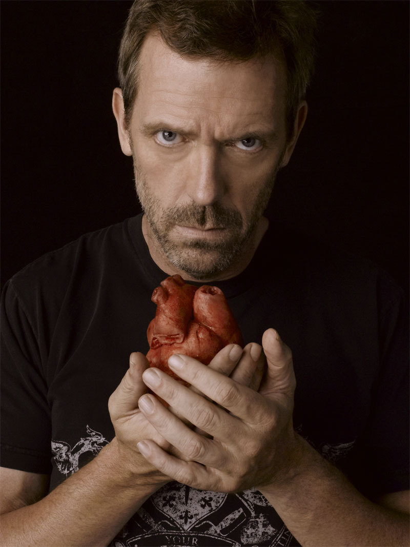 House Dr Gregory House Photo 2307496 Fanpop