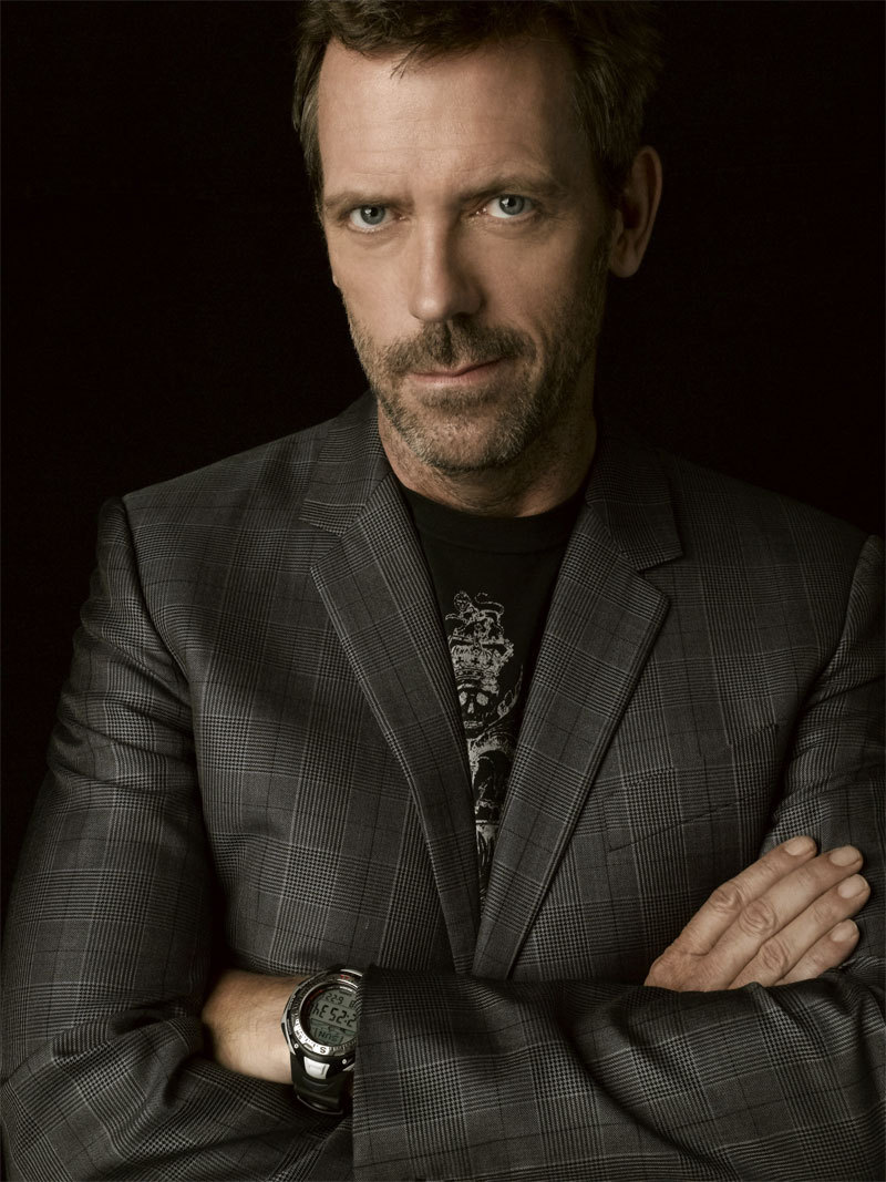 House Dr Gregory House Photo 2307497 Fanpop