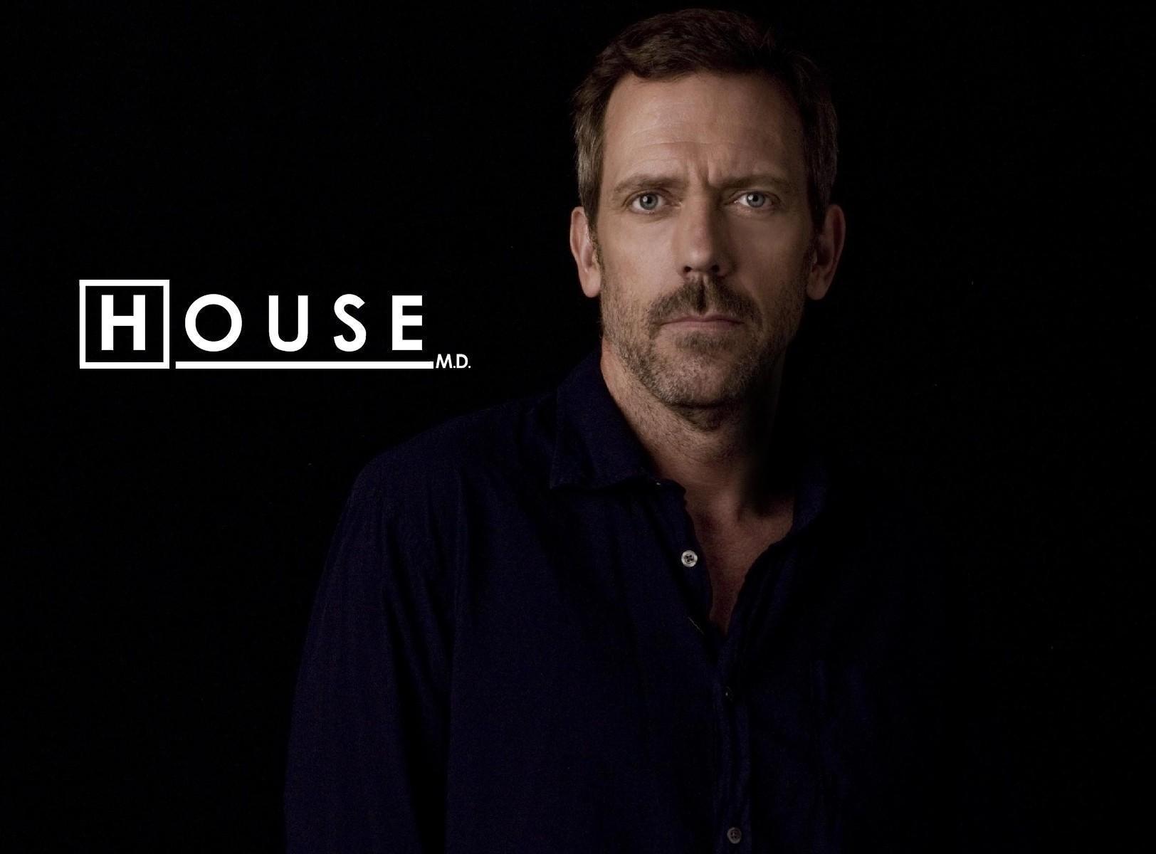 Hugh Laurie Quotes Wallpaper House M D Quotes Quotesgram