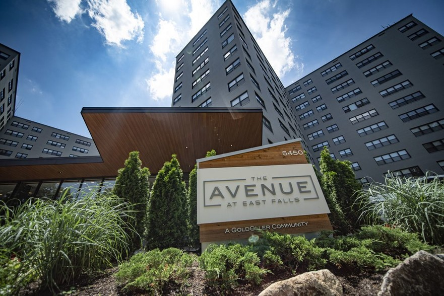 The Avenue at East Falls Apartments For Rent in Philadelphia, PA