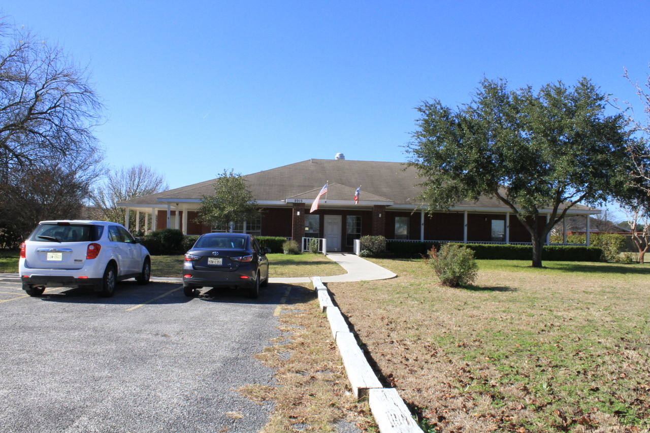 Office4sale 8915 New World San Antonio Tx 78239 Assisted Living Property