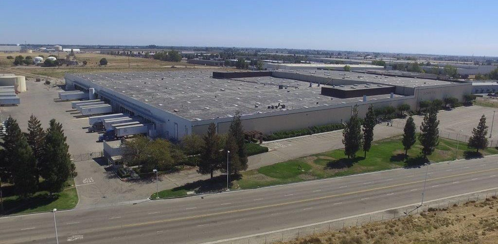 17100 S Harlan Rd, Lathrop, CA, 95330 - Manufacturing Property For - lathrop ca