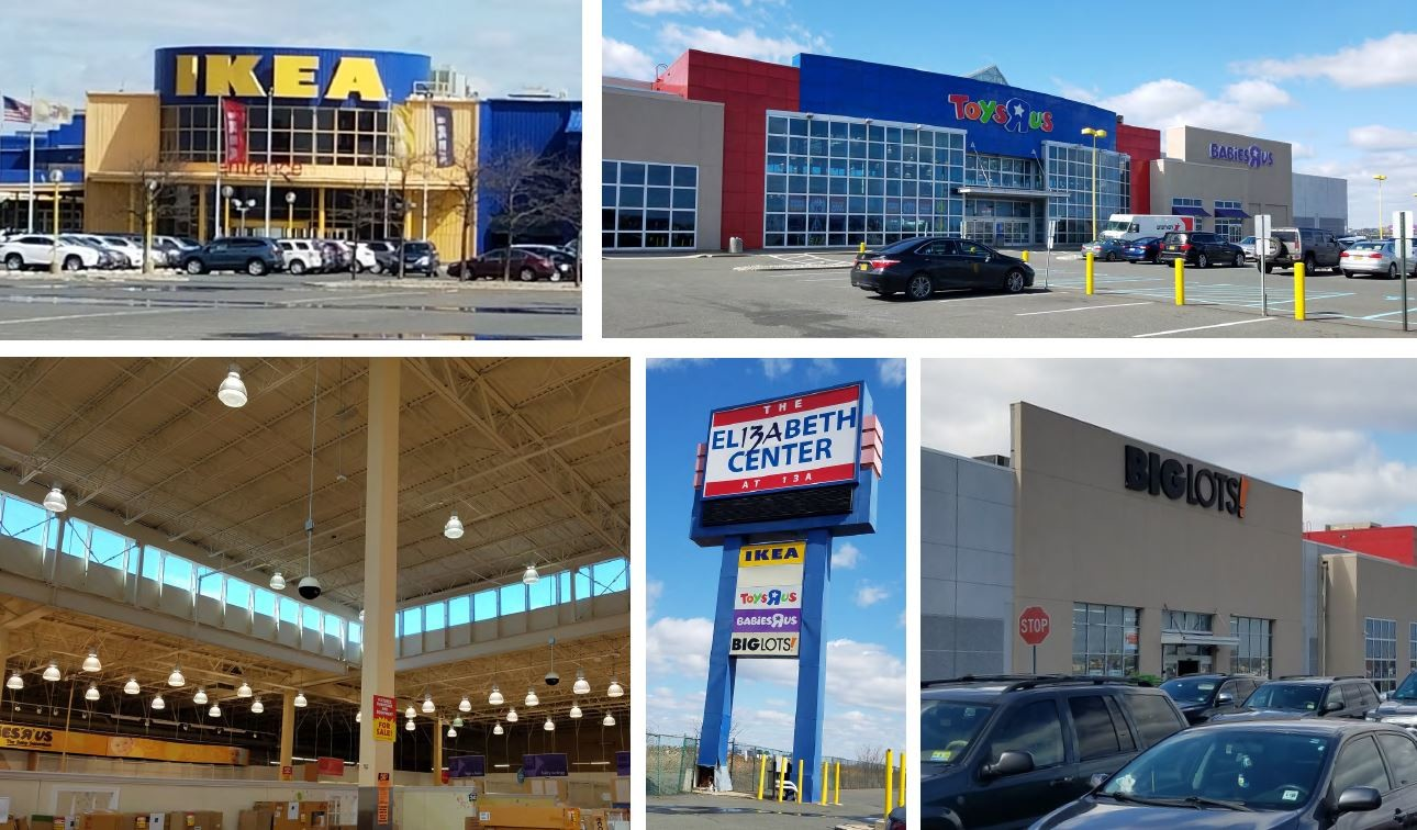 Ikea Elizabeth Hours 900 1000 Center Dr Elizabeth Nj 07201 Property For Lease On