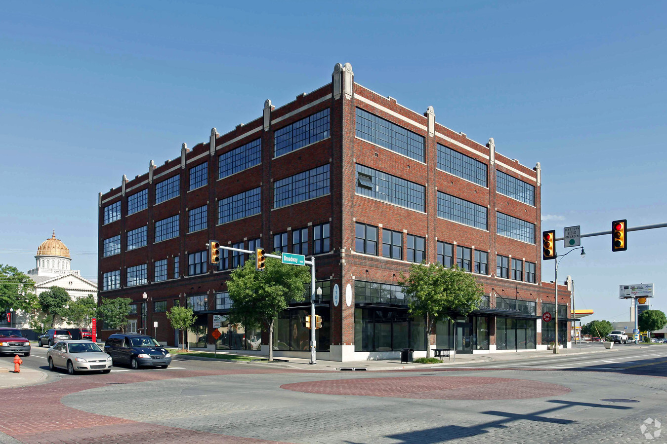 1101 N Broadway Ave Oklahoma City Ok 73103 Office For Lease Loopnet Com