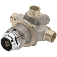 Pfister 0X9-110A Tub and Shower Rough In Valve | PlumbersStock