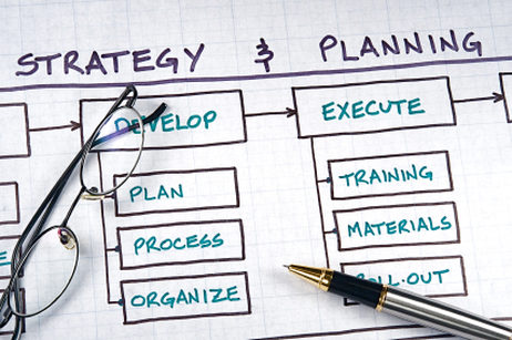 Developing A Strategic Plan PrivateSchoolReview - how to make strategic planning implementation work