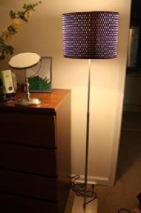 $25 Ikea ALANG floor lamp ($25) for sale in Atlanta ...