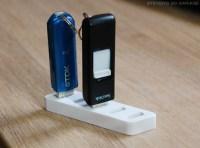 USB-Stick / Flash Drive Holder (6S4NT73Z3) by Steven3D