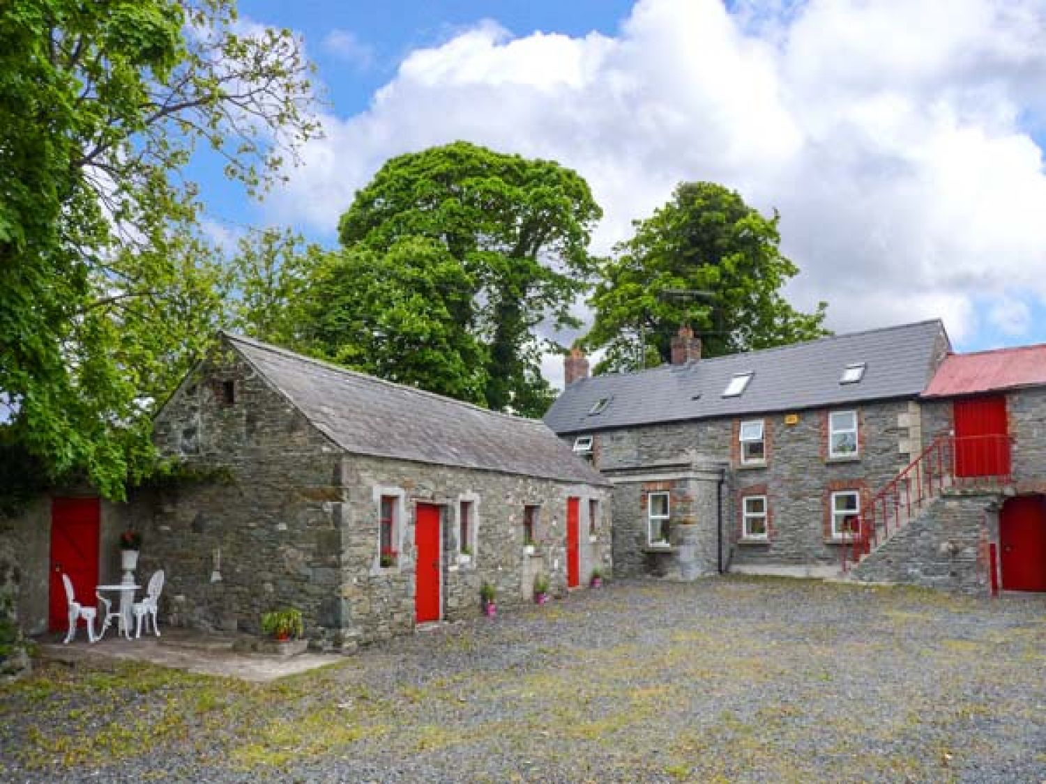 Farmhouses For Sale Uk Fane Farmhouse Louth Village County Louth Iniskeen