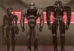 Star Wars Dark Trooper
