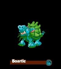 Boartle