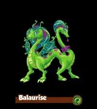 Balaurise