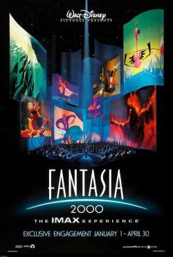 Fantasia 2000 - Disney Wiki