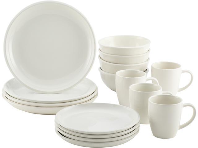 SaveEnlarge · Rachael Ray 16 Piece Cucina Dinnerware Set ...  sc 1 st  Castrophotos & Rachel Ray Dinnerware Sets - Castrophotos
