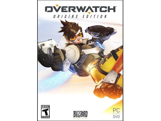 overwatch origin edition cvs basic