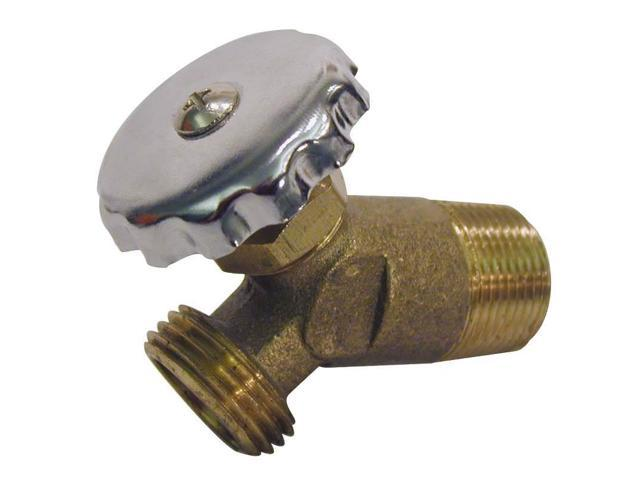 B K Industries 102 816 3 4 Water Heater Drain Valve