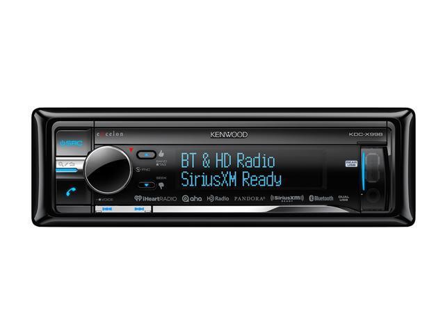Kenwood radio on Shoppinder