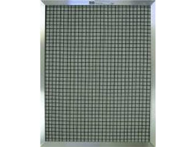 16x25x1 Boair 5 Stage Electrostatic Washable Permanent A C