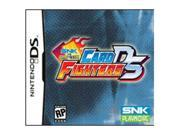 SNK Vs Cap Card Fighters DS Nintendo DS Game SNK Playmore