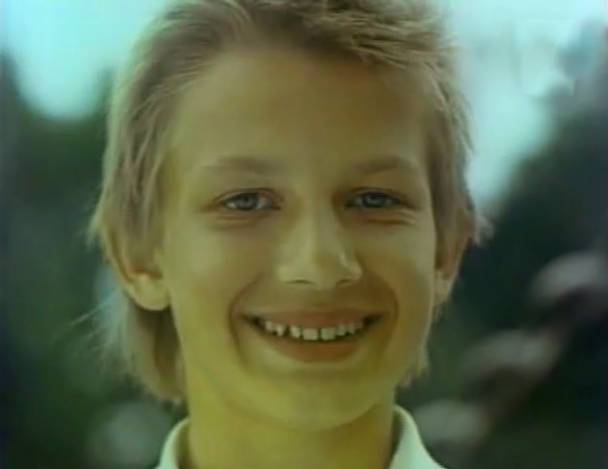 Дмитрий Марьянов актер