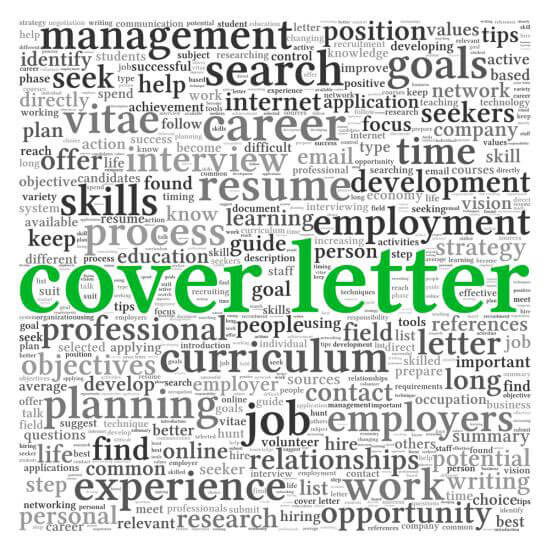 How to Prepare Outstanding Cover Letters BCGSearch