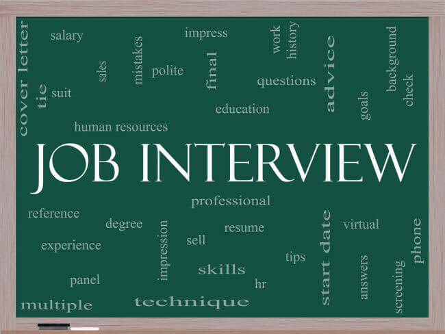 Top 10 Interview Tips for Law Students BCGSearch