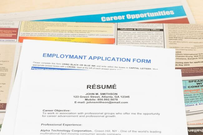Where Should Education Go on a Lawyer\u0027s Resume? BCGSearch - erisa attorney sample resume