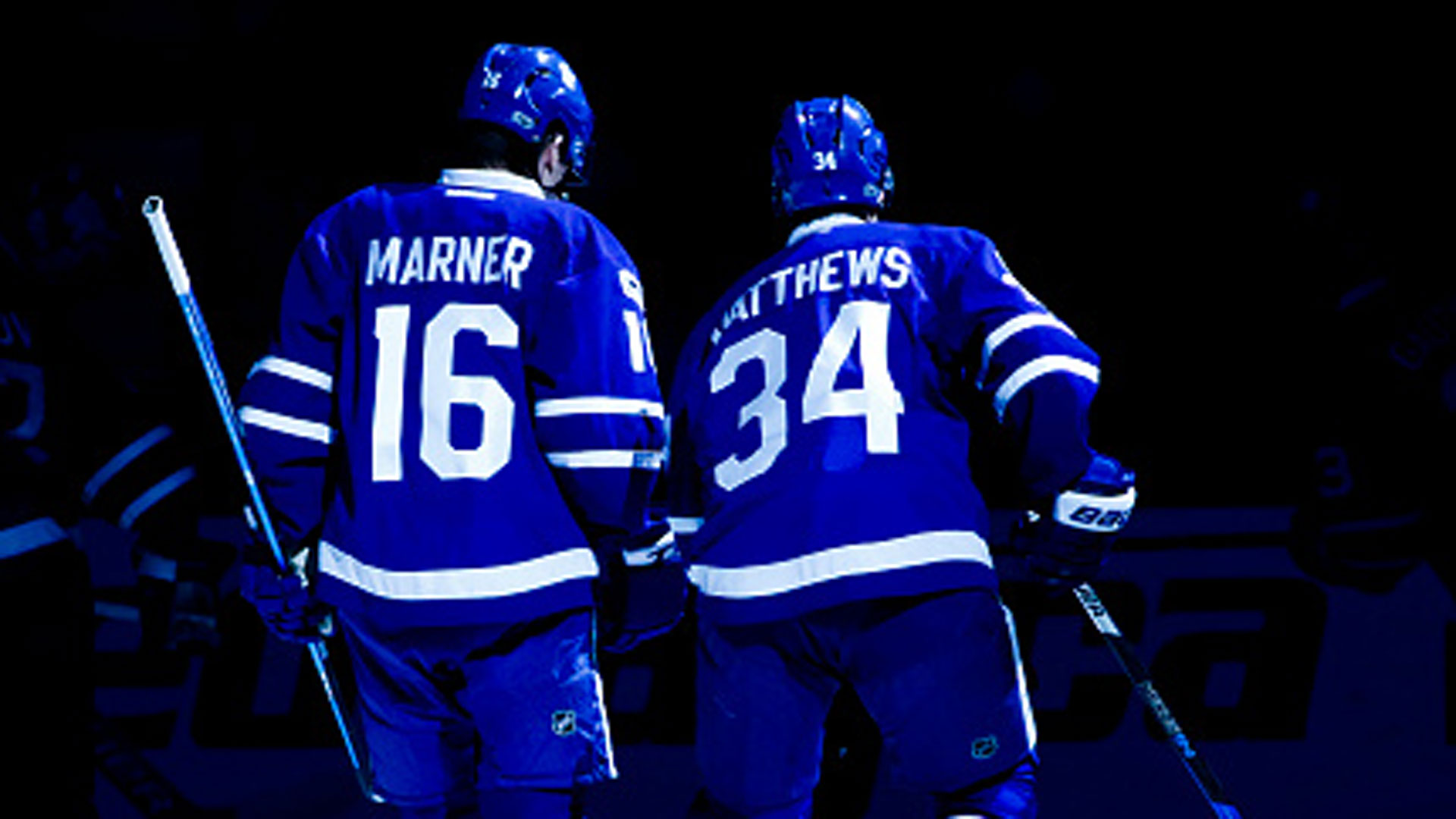 Nba Players Iphone Wallpaper Who S Got Your Vote For The Calder Matthews Or Marner