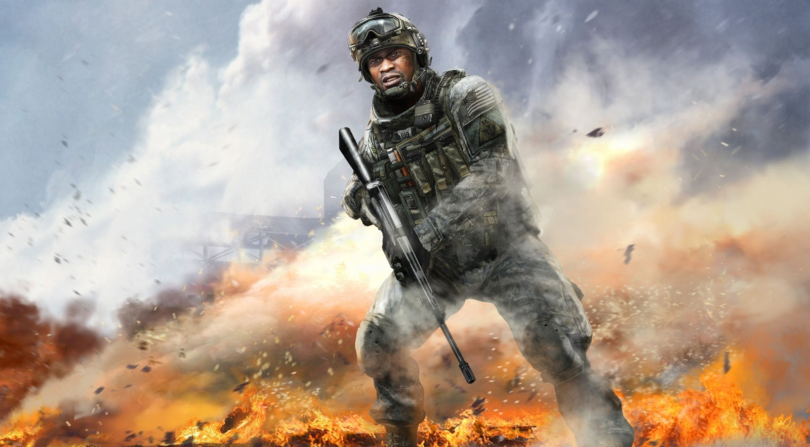 Sick Wallpapers For Iphone 5 Call Of Duty Wallpaper And Background Image 1600x883