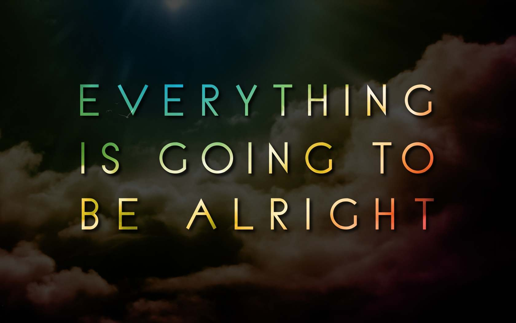 Inspirational Quote Wallpaper For Surface Pro 4 Motivational Wallpaper And Background Image 1680x1050