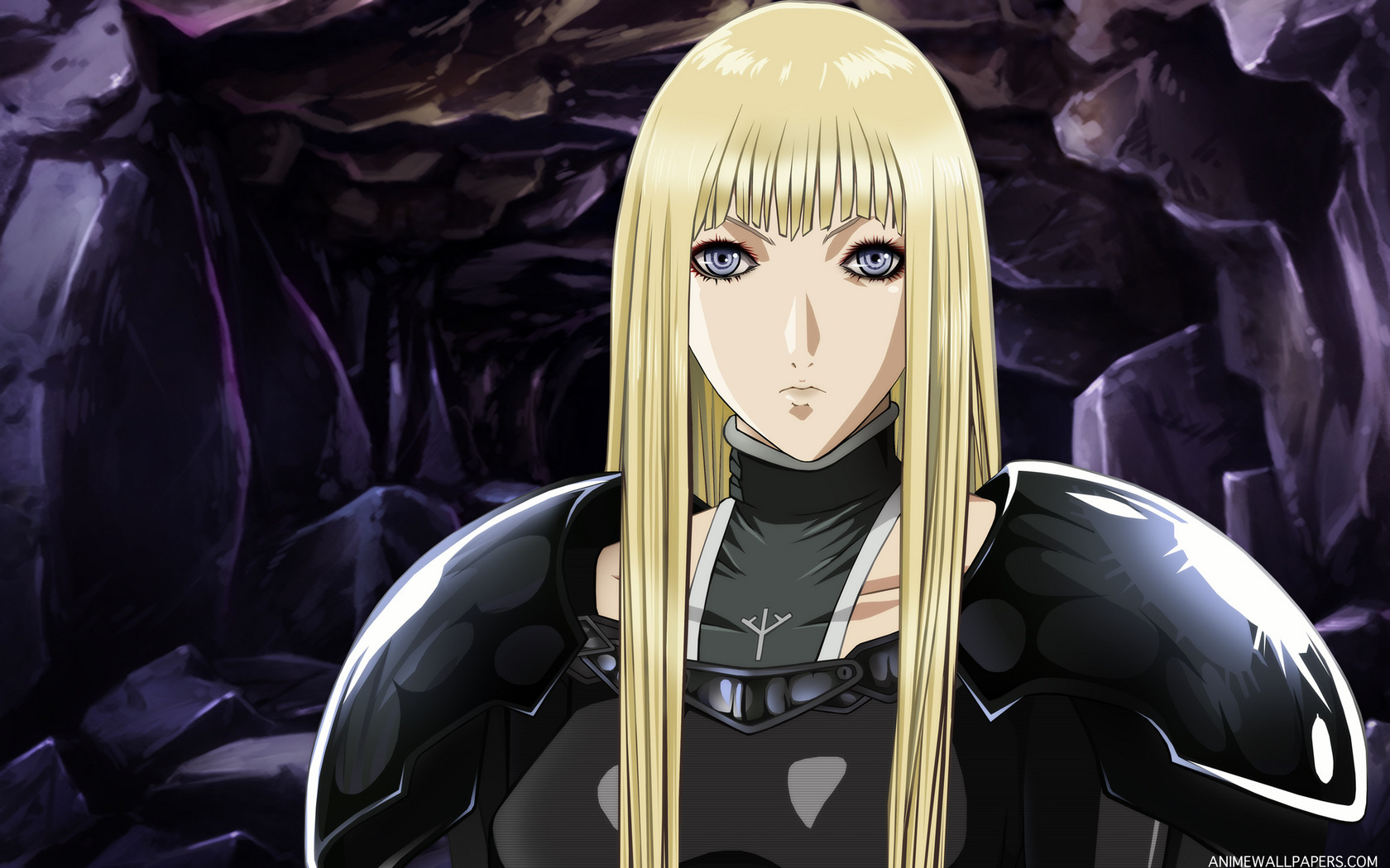 Claymore Wallpaper Hd Claymore Wallpaper And Background Image 1680x1050 Id